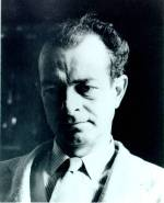 Linus Pauling. 1940s.