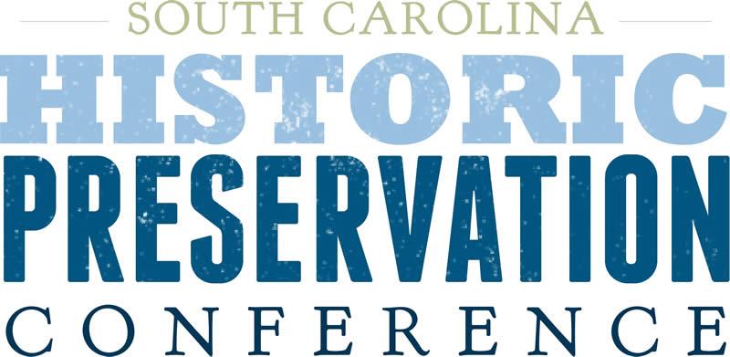 SC Historic Preservation Conference