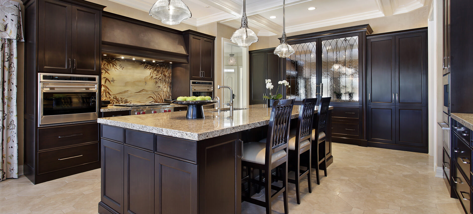kitchen remodeling - scardina home services