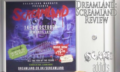 Screamland featured image