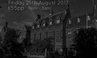 Newsham Park Hospital - TPT - August