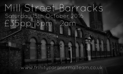 Mill Street Barracks 1 - TPT