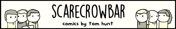 scarecrowbar