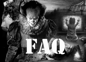 ScareHouse FAQ