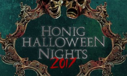 Honig Halloween Nights