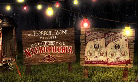 Horror Zone goes Circus