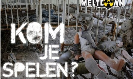 The Meltdown trailer en actie