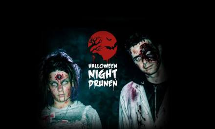 Halloween Night Drunen