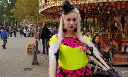 Halloween in Plaswijckpark