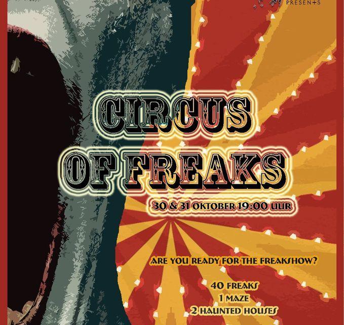 Circus of Freaks