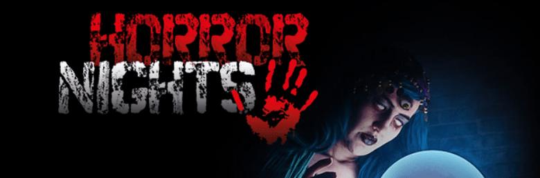 Terug in de tijd: Horror Nights in Hilversum