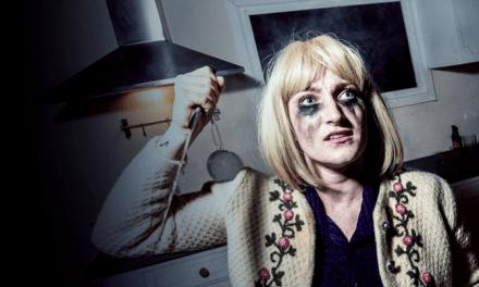 Terug in de tijd: The Villa tijdens de Halloween Fright Nights