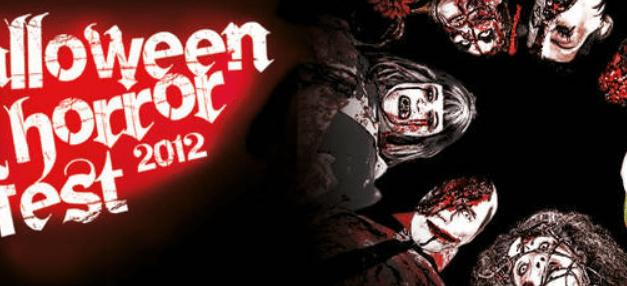 Terug in de tijd: Halloween Horror Fest in 2012
