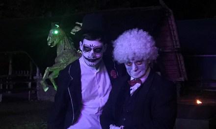 Drouwenerzand Attractiepark zoekt scare actors