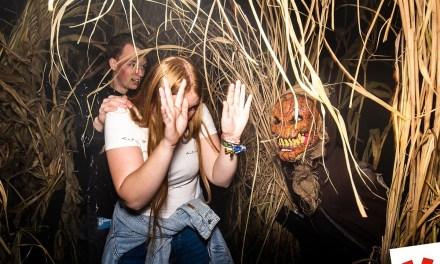 Halloween Fright Nights zoekt acteurs