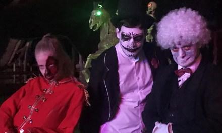 Scary Halloween Drouwenerzand