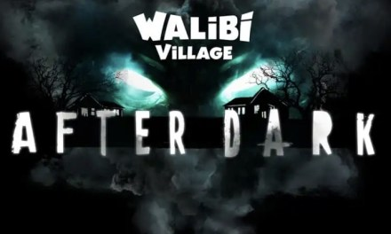 After Dark Walibi Holland blijkt onwijs populair
