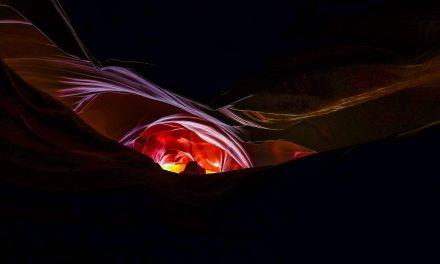 Is deze indrukwekkende draak straks te bewonderen tijdens de Halloween Fright Nights?