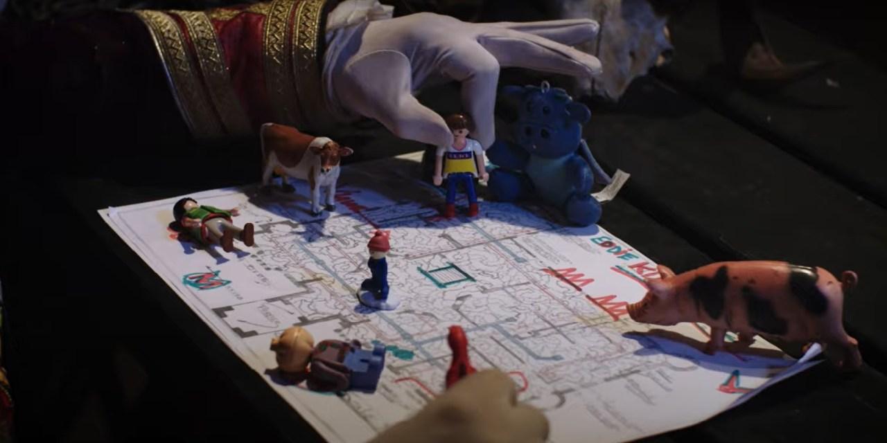 Walibi Fright Nights 2021 wat weten we tot nu toe?