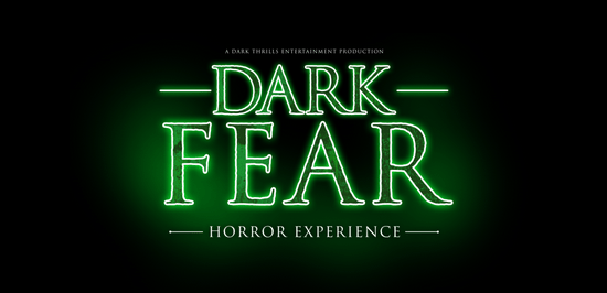 Dark Fear experience opent deuren in herfstvakantie