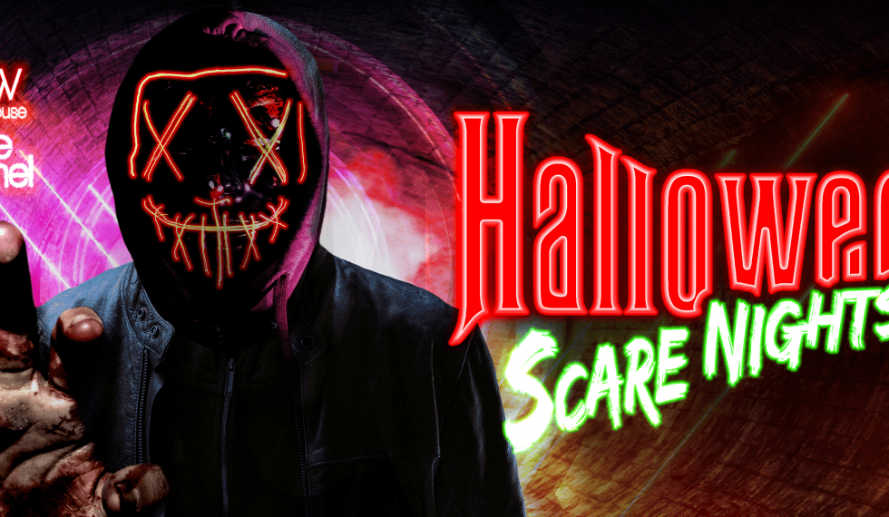 Halloween Scare Nights in Plopsaland De Panne