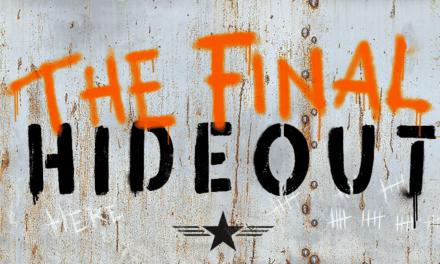Nieuwe walkthrough: The Final Hideout op de kartbaan