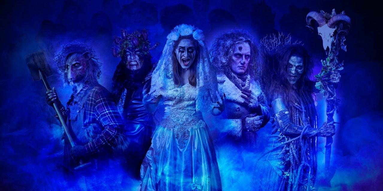 Toverland Halloween Nights