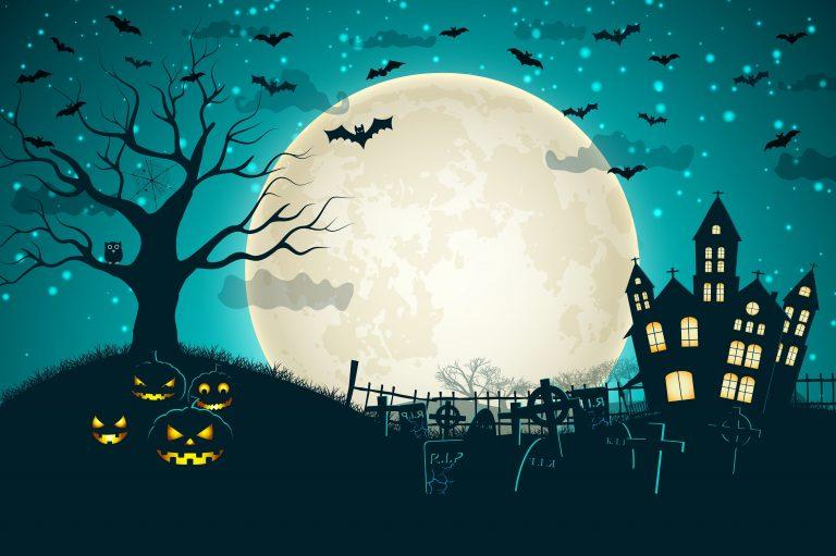Halloween Duiven