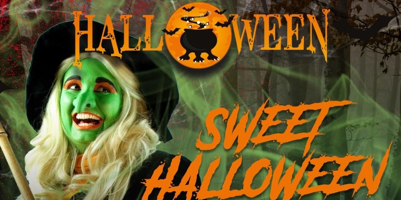 Sweet Halloween Drouwenerzand