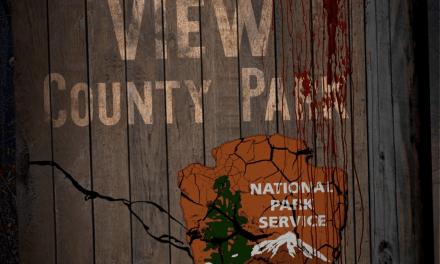 Horror Zone presenteert walkthrough Forest View County Park