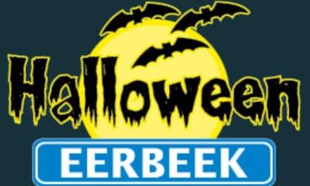Halloween Eerbeek