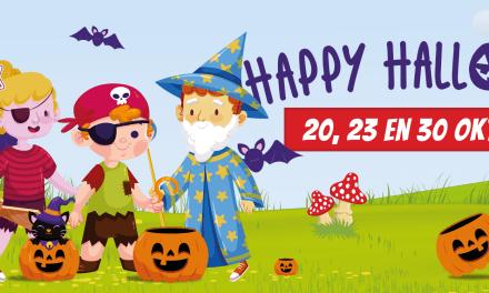 Happy Halloween De Waarbeek