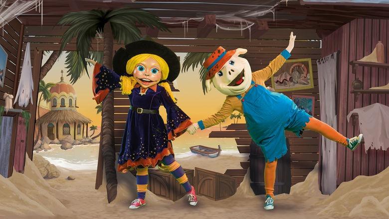 Toverland presenteert 'grie-zellige' Halloween Days