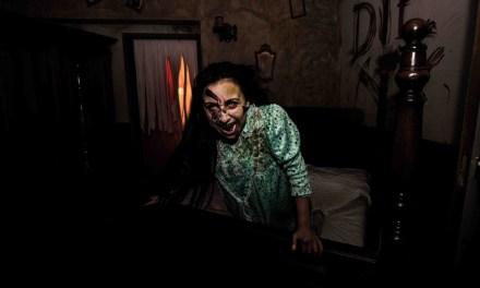 Hoe werkt de R.I.P. Pass tijdens Halloween Fright Nights?