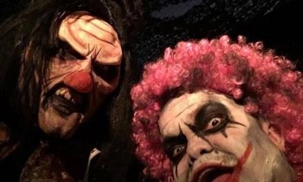 Scare actors gezocht voor winkel experience