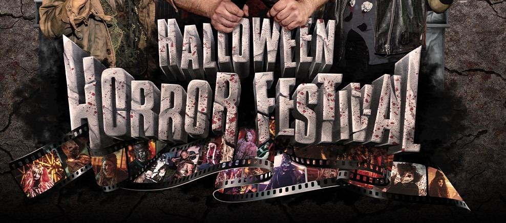 Halloween Horror Festival