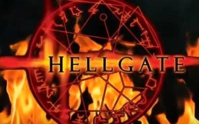 Hellgate is de derde zone van The Villains VI