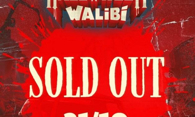 Halloween Walibi op 31 oktober uitverkocht