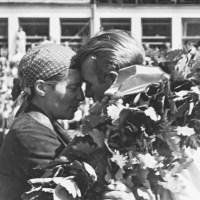 Bernd and Elly, 1936