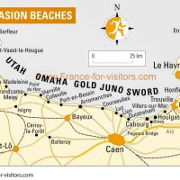 Reflections from Normandy Part 4: Omaha Beach