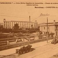 Hispano-Suiza: kings of engineering
