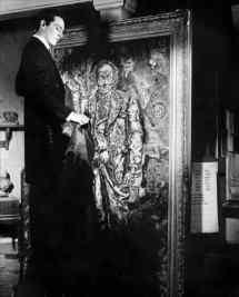 The Portrait of Dorian Grey