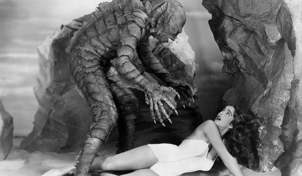 The Gill Man