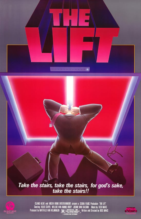 The Lift 2