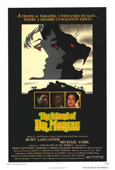 the-island-of-dr-moreau-1977-poster