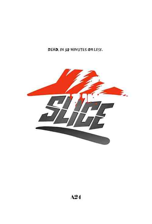 Slice Pizza Hut_