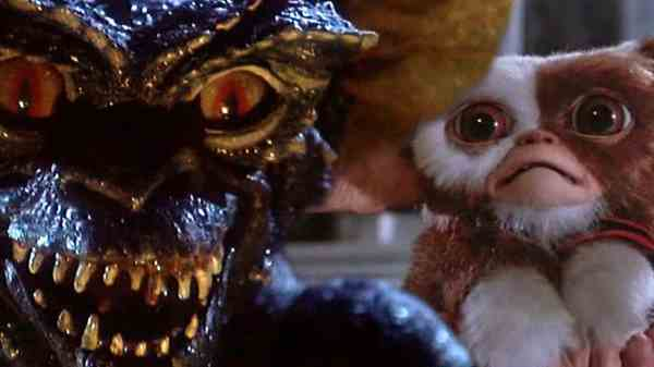 Gremlin and Mogwai