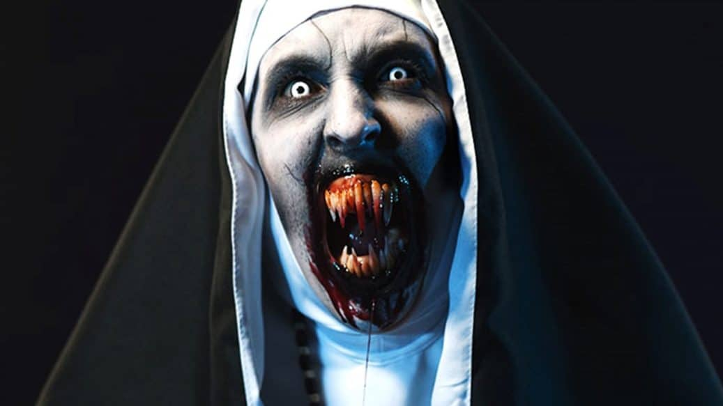 The-Nun-Movie