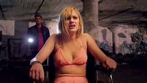 Maika Monroe in It Follows (2014)