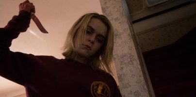 Kiernan Shipka in The Blackcoat's Daughter (2015)